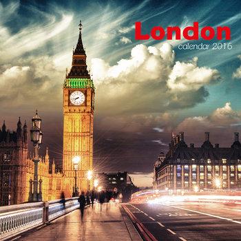 London Kalendar 2017
