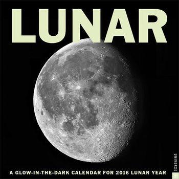 Lunar Kalendar 2017