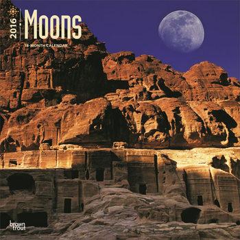 Moons Kalendar 2017