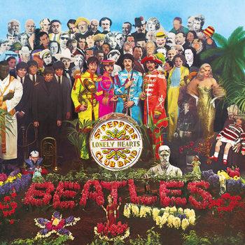 The Beatles Kalendarz 2017