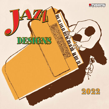 Jazz Designs Kalendarz 2022
