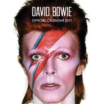 David Bowie Kalender 2022