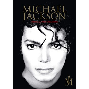 Kalender 2021- Michael Jackson