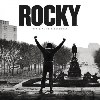 Rocky Kalender 2021