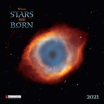 Kalender 2021- Where Stars are Born