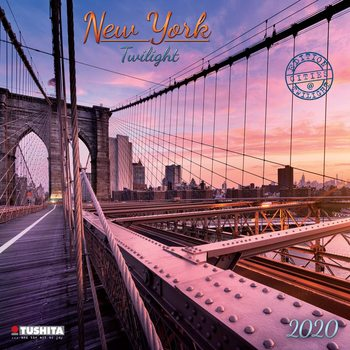 New York Kalender 2021