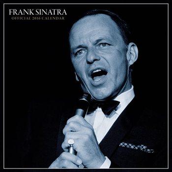 Frank Sinatra Kalender 2017