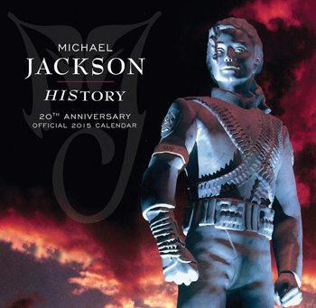 Michael Jackson Kalender
