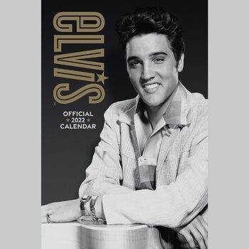Elvis Kalender 2022