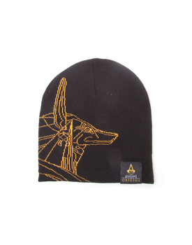 Assassin's Creed Origins - Anubis Beanie Kapa