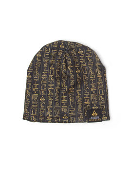 Assassin's Creed Origins - Hieroglyphs Beanie Kapa
