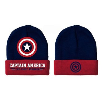Captain America - Modern Shield Kapa