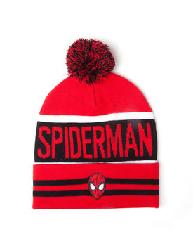 Spiderman - Big Spidey Logo Kapa