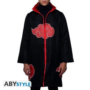 Tøj Kappe Naruto Shippuden - Akatsuki