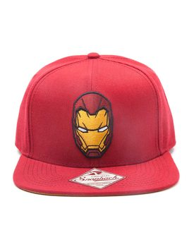 Kappe Captain America Civil War - Iron Man