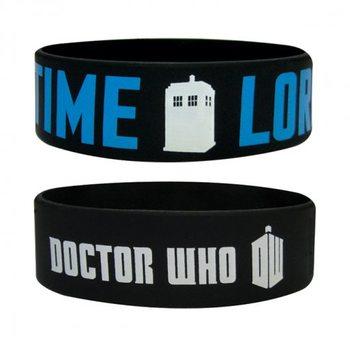 DOCTOR WHO - time lord karkötő
