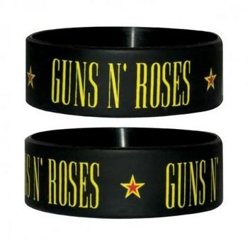 GUNS N ROSES karkötő
