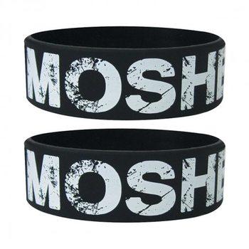 MOSHER karkötő