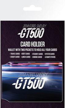 Kartenhalter Ford Shelby - GT500