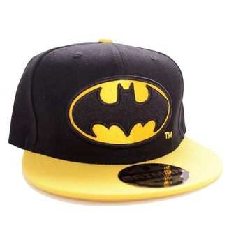 Batman - Logo Kasket