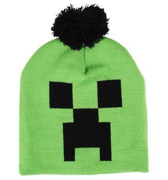 Minecraft - Creeper Kasket