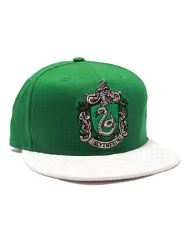 Keps Harry Potter - Slytherin