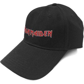 Keps Iron Maiden - Logo