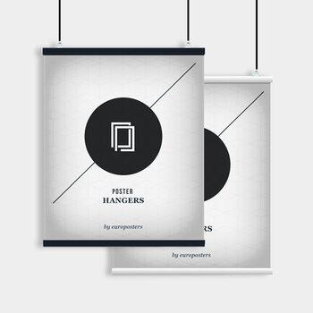 Plakátsínek - 2 db
