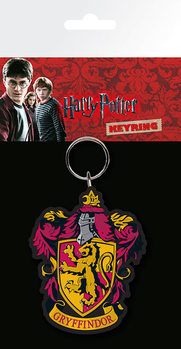 Llavero Harry Potter - Gryffindor Crest