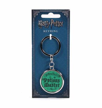 Llavero Harry Potter - Potions Master