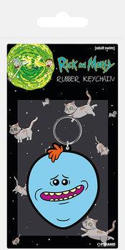 Llavero  Rick and Morty - Mr. Meeseeks