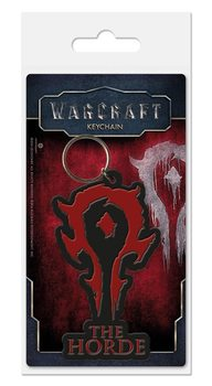 Llavero Warcraft: El Origen - The Horde