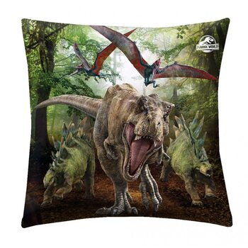 Kissen Jurassic Park
