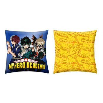 Kissen My Hero Academia - Heroes