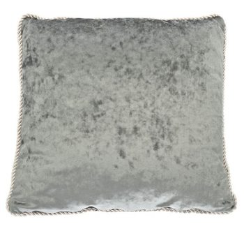 Kissen Pillow Same Grey