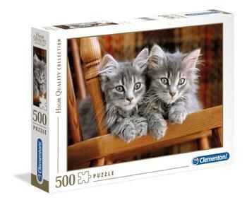 Puzle Kittens