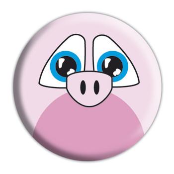 Kitűzők ANIMAL FARM - Piggy