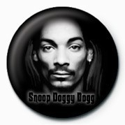 Kitűzők Death Row (Snoop)