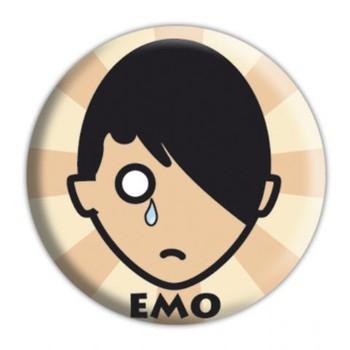 Kitűzők EMO