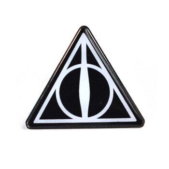 Kitűző Harry Potter - Deathly Hallows