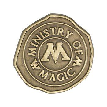 Kitűző Harry Potter - Ministry of Magic