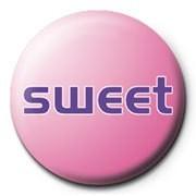 Kitűzők Sweet