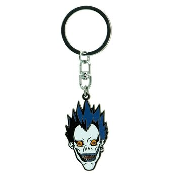 Klíčenka Death Note - Ryuk