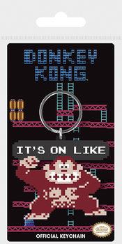 Klíčenka  Donkey Kong - It's On Like