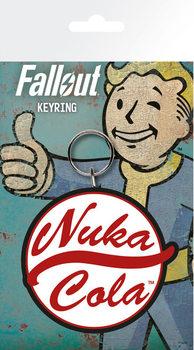 Klíčenka Fallout 4 - Nuka Cola