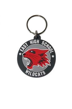 Klíčenka HIGH SCHOOL MUSICAL - Wildcats Logo