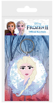 Klíčenka Ledové království 2 (Frozen) - Elsa