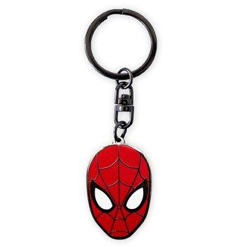 Klíčenka Marvel - Spider-man