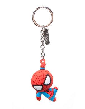 Klíčenka  Spiderman - Character 3D