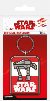 Klíčenka  Star Wars: Poslední z Jediů - AT-M6
